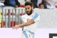 Uruguay, Godin e Nandez ko contro l'Argentina in Copa America