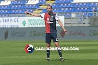 Cagliari-Fiorentina, Godin festeggia le 50 presenze in Serie A