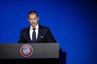 Il monopolio UEFA comincia a scricchiolare