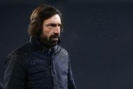 La Juventus non cambia: Pirlo confermato in panchina