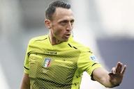 Moviola Fiorentina Napoli: giusto il rigore su Rrahmani