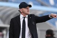 Fiorentina, Iachini: «Rigore Napoli? Maglia appena trattenuta…»