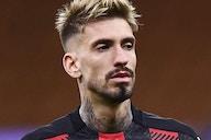 Milan, Castillejo: «La vittoria con la Juve ci ha dato la carica, dritti verso l'obiettivo»