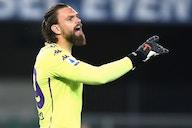 Fiorentina, Dragowski espulso dalla panchina: stagione finita