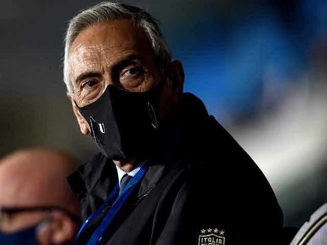 Gravina: «Super League? Nessuna sanzione per i club»