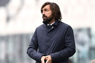 Esonero Pirlo: tecnico della Juventus a rischio dopo il flop con il Milan