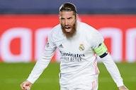 Real Madrid, nuovo infortunio per Sergio Ramos: le sue condizioni