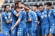 L'Empoli torna in Serie A: ufficiale la promozione per i toscani
