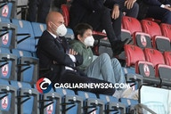 Calciomercato Cagliari, ancora da decidere il futuro di un calciatore della Fiorentina