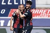 Bologna, Orsolini: «Vogliamo chiudere bene il campionato. Penso solo a questo»