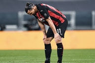 Milan, infortunio al ginocchio per Ibrahimovic: le condizioni dello svedese