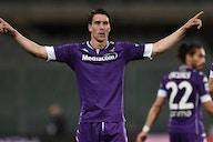 Vlahovic nella storia della Fiorentina: il dato sull'attaccante serbo