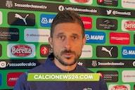 Dionisi: «Non pensavo di andare via da Empoli. Ringrazio De Zerbi»