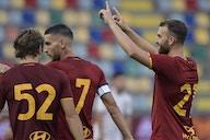 Convocati Roma per il Portogallo: quattro assenti per Mourinho