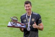 Lewandowski inarrestabile: eletto calciatore dell'anno in Germania
