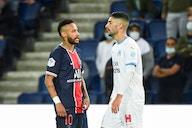 OM – Alvaro Gonzalez revient sur son altercation avec Neymar