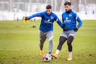 OM – Nemanja Radonjic pourrait-il inverser la décision du Hertha Berlin ?