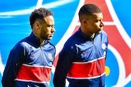 OM – Luis Henrique avoue être fan de Neymar et Mbappé