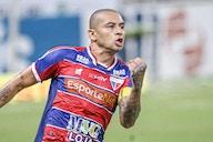 Wellington Paulista renova com o Fortaleza após ser especulado no Cruzeiro