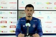 'Nosso time não conseguiu criar', lamenta Daniel após derrota