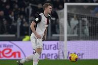 La Juventus rechazó las ofertas del Barça y el Chelsea por De Ligt