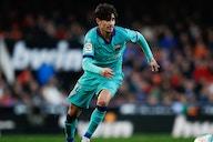 Uno de los jugadores del Barça deja el 'stage' de Alemania