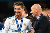 El reencuentro de Cristiano y Zidane... ¿Lejos del Madrid?