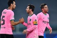 El Barça Café contará con platos inspirados en varios de sus jugadores