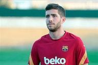 La confesión más dura de Sergi Roberto tras su 'hundimiento' con el Barça