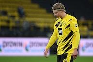 El Dortmund advierte a Barça y Madrid que se olviden de Haaland