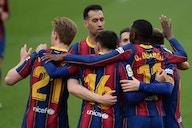 Así se resolvería LaLiga si hay empate a puntos entre el Barça, el Madrid y el Atlético