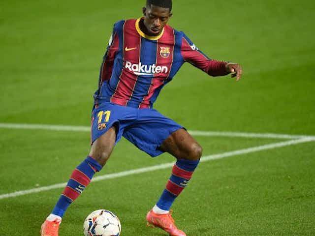 Tres jugadores del Barça cumplirán con el Ramadán en los próximos días