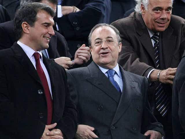 ¿Cuánto dinero habrían ganado Barça y Madrid por el título de la Superliga?