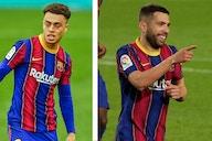 El Barcelona quiere reforzar sus bandas y ya hay nombres para Laporta