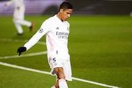 Operación traspaso: El Madrid espera embolsarse 60 'kilos' con Varane
