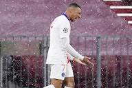 El PSG contaría con Kylian Mbappé para la próxima temporada