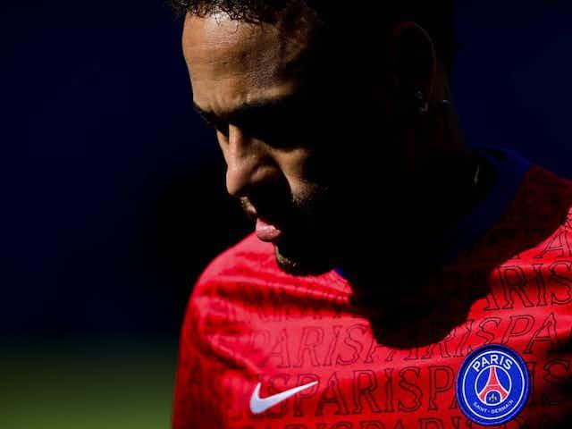 Neymar contesta a quienes le acusan de burlarse de Kimmich
