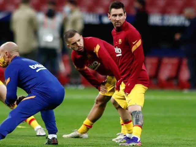 El PSG no abandona su carrera por Leo Messi ante la difícil renovación de Mbappé