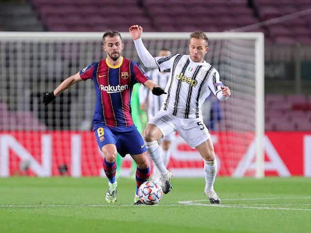 André Cury sigue cabreado con el Barça por el trueque Arthur/Pjanic