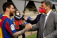 La fecha en la que el Barça anunciará su 'fichaje' más esperado: Leo Messi