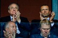La UEFA anuncia que está investigando a Barça, Madrid y Juve por la Superliga