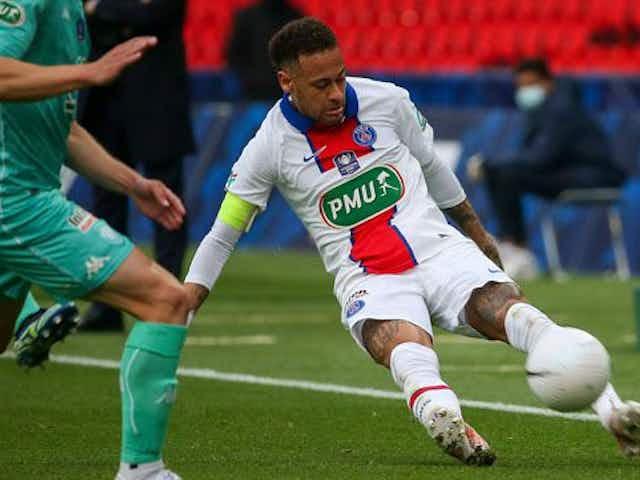 Neymar pondría de su parte para dejarse querer por el FC Barcelona