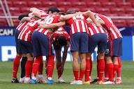 El Atlético logra un récord con el empate ante el Barça