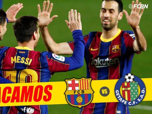 Messi, el Rey de los dobletes: Ya lleva 132 en Liga y sigue liderando el Pichichi