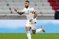 CONFIRMADO: Depay jugará en el Barça si Koeman sigue