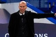 """Zidane, sobre su futuro: """"Sólo pienso en estos tres partidos"""""""