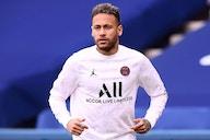 El mensaje de Neymar días después del 'KO' del PSG en la Champions