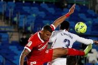 """El Madrid se queja de los árbitros: """"Este tipo de decisiones nos deja inquietos"""""""