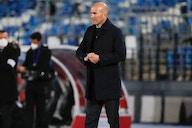 El Madrid pierde otros dos jugadores por lesión para su lucha por LaLiga