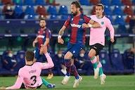 Dos goles en 5 minutos: La pájara del Barça que da vergüenza al barcelonismo